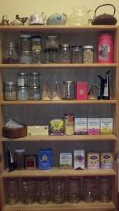 Sarah's Tea Collection