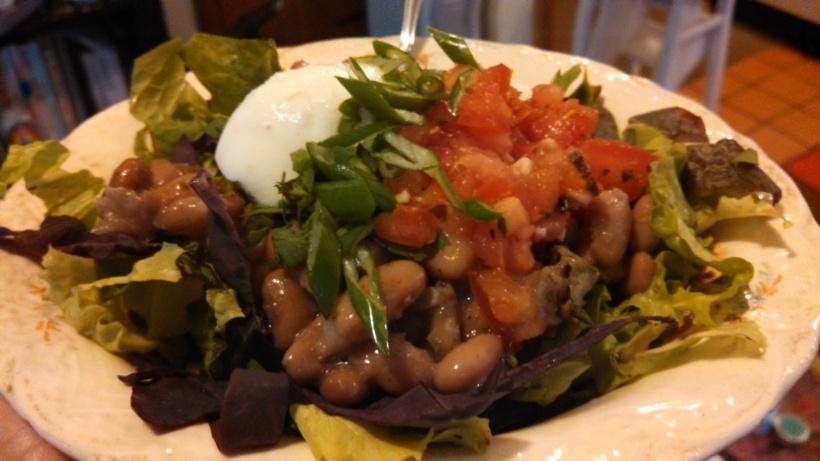 Local Taco Salad