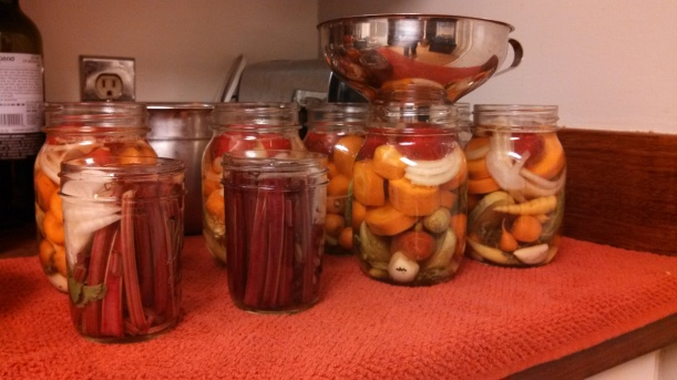 Canning with Eat Mendocino