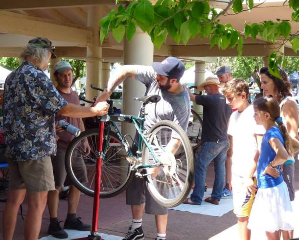 Ukiah Bicycle Kitchen