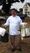 Chef Nicholas Petti