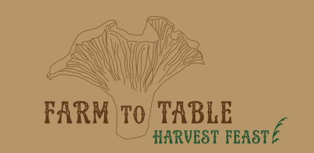 Farm to Table Harvest Feast